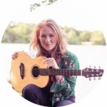 Saskia Griffiths-Moore TALENTBANQ